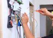 Electricista - berazategui