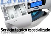 Lavarropa servicio tecnico