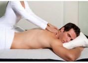 Masajista en el microcentro masajes