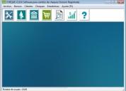 Software para gestion de cheques de terceros