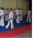 Taekwondo i.t.f villa urquiza y villa pueyrredon