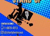 Show de stand up para fiestas de adultos - bs as