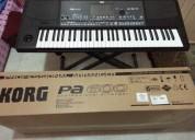 Korg pa-600 professional 61-key arranger