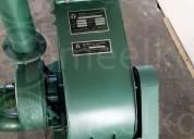 Meelko molino triturador de biomasa mkh198b