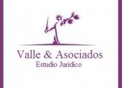 Valle & asociados estudio jurídico - quilmes