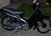 Yamaha crypton 2009
