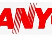 Sanyo service oficial aire acondicionado a domicil
