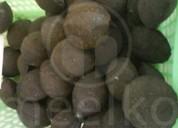 Prensa meelko para hacer carbón en briquetas 20-30