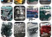 Venta de motor para vehículos comerciales | con 04