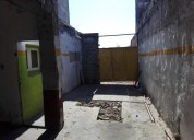 Casa/local ubicada en puerreydon 1600 $ 20.000