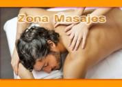Masajista en belgrano caba masajes relajantes
