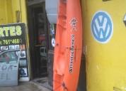 Vendo kayak    ,,,,,,, ,,,,