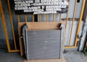 Intercooler  scania rs 680