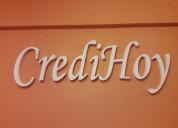 Creditos para todos