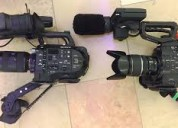 Sale:sony pxw-fs7 xdcam super 35 camera   system..