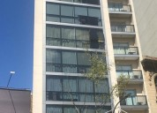 Dto temporario 2 amb balcon frente amoblado cocher
