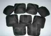 Prensa meelko para hacer carbón briquetas 10-15