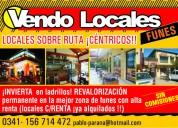 locales: dueÑo,sin gastos: venta o alquiler, cuota