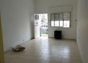 Ph al fte en planta baja c patio de 1 1 2 amb restaurado a nuevo 1 dormitorios