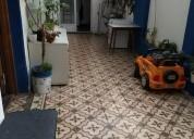 Ph 4 ambientes s expensas en nueva pompeya limite con boedo 3 dormitorios