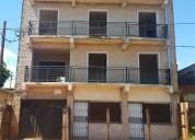 Edificio en construccion con departamentos y monoambientes 2 dormitorios