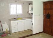 Venta ph duplex 2 ambientes residencial mar del plata 1 dormitorios