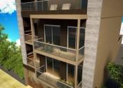 Ph de 2 ambientes con balcon y parrilla 1 dormitorios