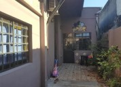 Espectacular ph 3 ambientes con patio y terraza 2 dormitorios