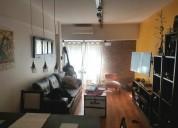 Hermoso ph 3 ambientes en santa rita luminoso con terraza propia 2 dormitorios