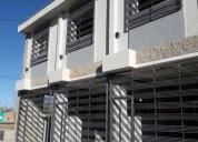 Departamento a estrenar 2 habitaciones 2 banos cochera patio en maipú