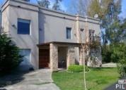Casa en venta ubicado en el recodo 3 dormitorios
