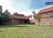 Casa en venta 3 dor 748 m2 220 m2 cub palihue en venta 3 dormitorios