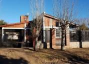 Casa en venta en barrio residencial villa kins potrero de los funes u s 3 dormitorios