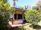 Chalet en venta 372 m2 230 m2 cub venta chalet 2 plantas 3 dormitorios jardin con parrilla en mar de