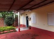 Casa en venta en itaembe mini posadas 3 dormitorios
