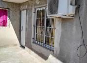Vendo exelente casa km 36 3 dormitorios