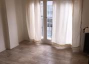 Venta departamento 1 ambiente plaza mitre mar del plata 1 dormitorios