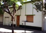 Casa en venta 3 amb 2 dor 278 m2 102 m2 cub la falda 2 dorm gge y patio en bahía blanca