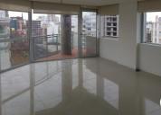 Departamento en venta 3 amb 2 dor 82 m2 78 m2 cub centro cochera