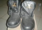 Zapato de trabajo