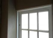 Colocacion de puertas y ventana en santa fe