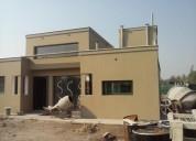 Pintor de obras y casas