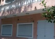 alquiler dpto 2 ambientes con patio 1 dormitorios