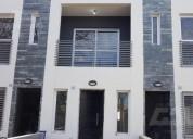 Duplex en alquiler nuevo a estrenar 2 dormitorios