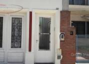 Ph 2 amb y medio con patio y hermosa terraza 1 dormitorios