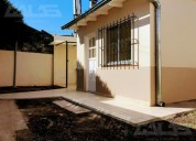 Casa en ph al contrafrente 2 ambientes y fondo 1 dormitorios