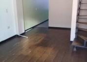 Ph en alquiler 3 amb 2 dor 60 m2 alquiler 24 meses ph de 3 ambientes con espacio de auto 2 dormitori