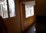 R mejia luzuriaga depto de 2 o 3 ambientes con patio 2 dormitorios