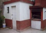 Casa tipo ph de 2 amb al fondo en alquiler en carapachay 1 dormitorios