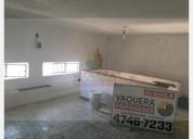 Ph en planta alta de dos ambientes en alquiler en victoria 1 dormitorios